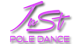 Just pole dance studio