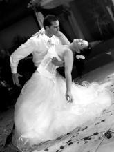 lets dance свадебный танец