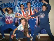 OLYMPIA dance & fitness studio