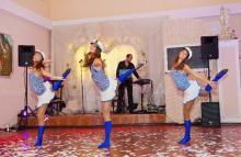 Танцевальный центр Натальи Белой