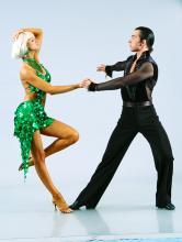 Академия танца «Аркадия»
