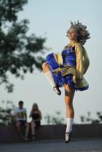 Ирландские танцы Одесса .