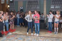 2dance студия танцев