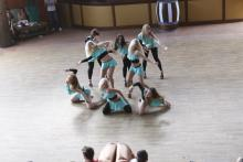 Академия танца Альянс
